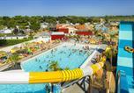Camping avec Quartiers VIP / Premium Pays de la Loire - Acapulco-2