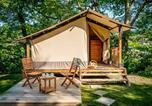 Camping avec Hébergements insolites France - Atlantica-2