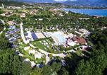 Camping avec Spa & balnéo Italie - Baia Verde-1
