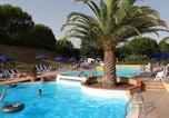 Camping San Vincenzo - Valle Gaia-4