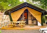 Camping Toscane - Barco Reale