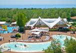 Camping avec Site nature Italie - Barricata Holiday Village-3