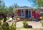 Camping 5 étoiles Palavas-les-Flots - Les Méditerranées - Beach Garden-3