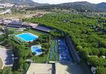 Camping avec Piscine couverte / chauffée Estavar - Berga Resort-2