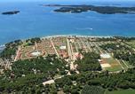 Camping avec Ambiance club Croatie - Bi Village-3