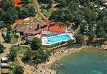 Camping avec Ambiance club Croatie - Bijela Uvala-4