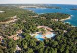 Camping avec Spa & balnéo Croatie - Bijela Uvala-2
