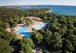 Camping avec Ambiance club Croatie - Bijela Uvala-3