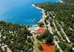 Camping avec Ambiance club Croatie - Bijela Uvala-1