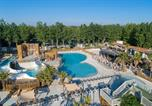 Camping  Acceptant les animaux Hérault - Blue Bayou-2