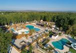 Camping  Acceptant les animaux Hérault - Blue Bayou-1