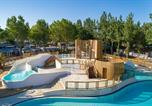 Camping  Acceptant les animaux Hérault - Blue Bayou-4