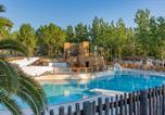 Camping  Acceptant les animaux Hérault - Blue Bayou-3