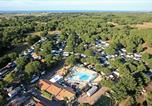 Camping 4 étoiles La Flotte - La Bonne Etoile-1