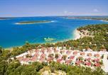 Camping avec Accès direct plage Croatie - Brioni-4