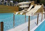 Camping avec Piscine Port-Vendres - Cala Gogo-4