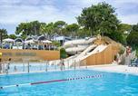 Camping avec Piscine Port-Vendres - Cala Gogo-3