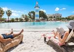 Camping avec Quartiers VIP / Premium Espagne - Cambrils Park-3