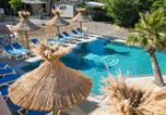 Camping Ramatuelle - Cap Taillat-3