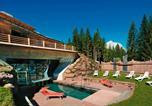 Camping Trentin-Haut-Adige - Caravan Park Sexten-2