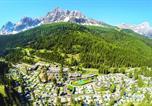 Camping Trentin-Haut-Adige - Caravan Park Sexten-1