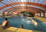 Camping avec Club enfants / Top famille Lot et Garonne - Château de Fonrives-3