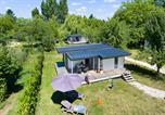 Camping avec Spa & balnéo Pierrefitte-sur-Sauldre - Château des Marais-3