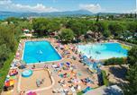 Camping en Bord de lac Italie - Cisano San Vito-3