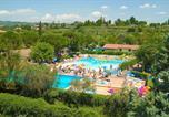 Camping en Bord de lac Italie - Cisano San Vito-4
