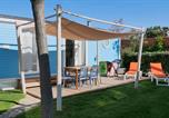 Camping avec Quartiers VIP / Premium France - Club Farret-2