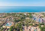 Camping Agde - Club Farret-1