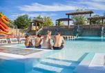 Camping Agde - Club Farret-3