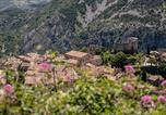 Camping Alpes-Maritimes - Les Collines de Castellane