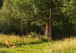 Camping Vorey - CosyCamp