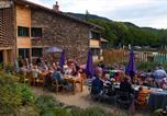 Camping avec Site de charme Auvergne - CosyCamp-1