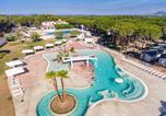 Camping avec Hébergements insolites Espagne - Cypsela Resort-4