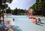 Camping avec Spa & balnéo Italie - Village dei Fiori-1