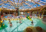 Camping avec Quartiers VIP / Premium Le Teich - Domaine de la Rive-1