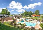 Camping 5 étoiles Barneville-Carteret - Les Ormes, Domaine & Resort-1