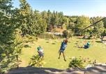 Camping avec Ambiance club Ille-et-Vilaine - Les Ormes, Domaine & Resort-3