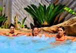 Camping avec Club enfants / Top famille Théoule-sur-Mer - Domaine du Colombier-4