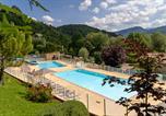 Camping avec Site nature Alpes-de-Haute-Provence - Domaine du Verdon-1