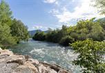 Camping Provence-Alpes-Côte d'Azur - Domaine du Verdon-2