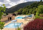 Camping  Acceptant les animaux Provence-Alpes-Côte d'Azur - Domaine du Verdon-2