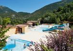 Camping avec Ambiance club Sainte-Maxime - Domaine du Verdon-2