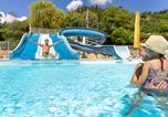 Camping avec Chèques vacances Alpes-de-Haute-Provence - Domaine du Verdon-3