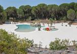 Camping Espagne - Donarrayan Park-1