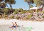Camping Espagne - Donarrayan Park-4