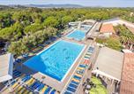 Camping avec Quartiers VIP / Premium Cannes - Douce Quiétude-1