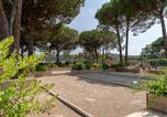 Camping avec Spa & balnéo Provence-Alpes-Côte d'Azur - Douce Quiétude-4